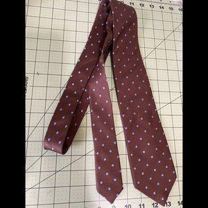 Charles Tyrwhitt Designer silk tie